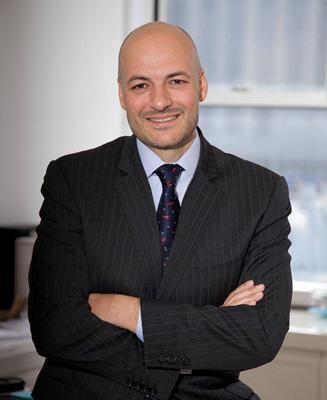 Coach CEO Victor Luis