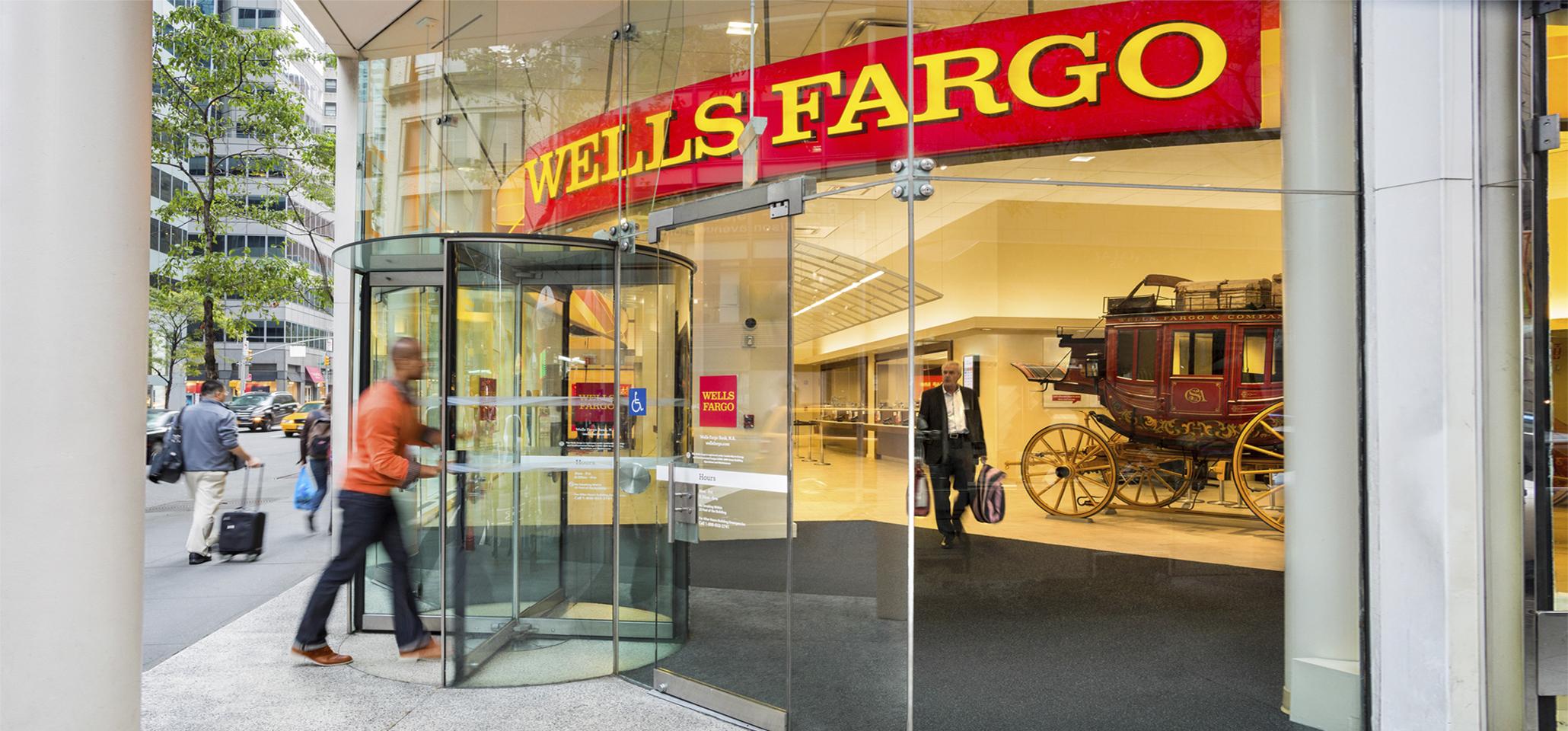 worlds most admired wells fargo