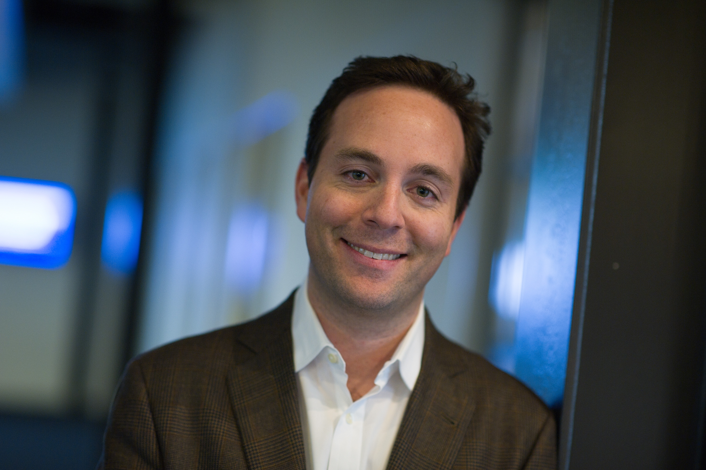 Zillow CEO Spencer Marc Rascoff