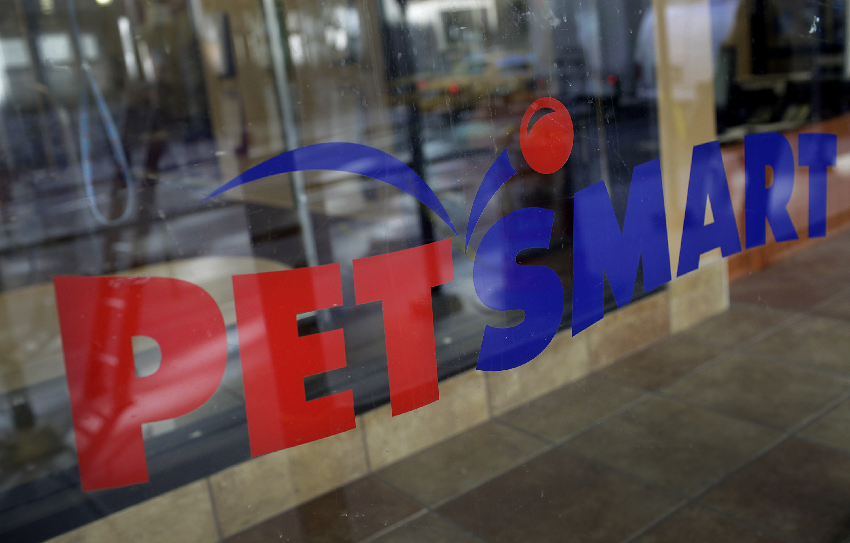 Inside A PetSmart Store Ahead of Earnings Reports