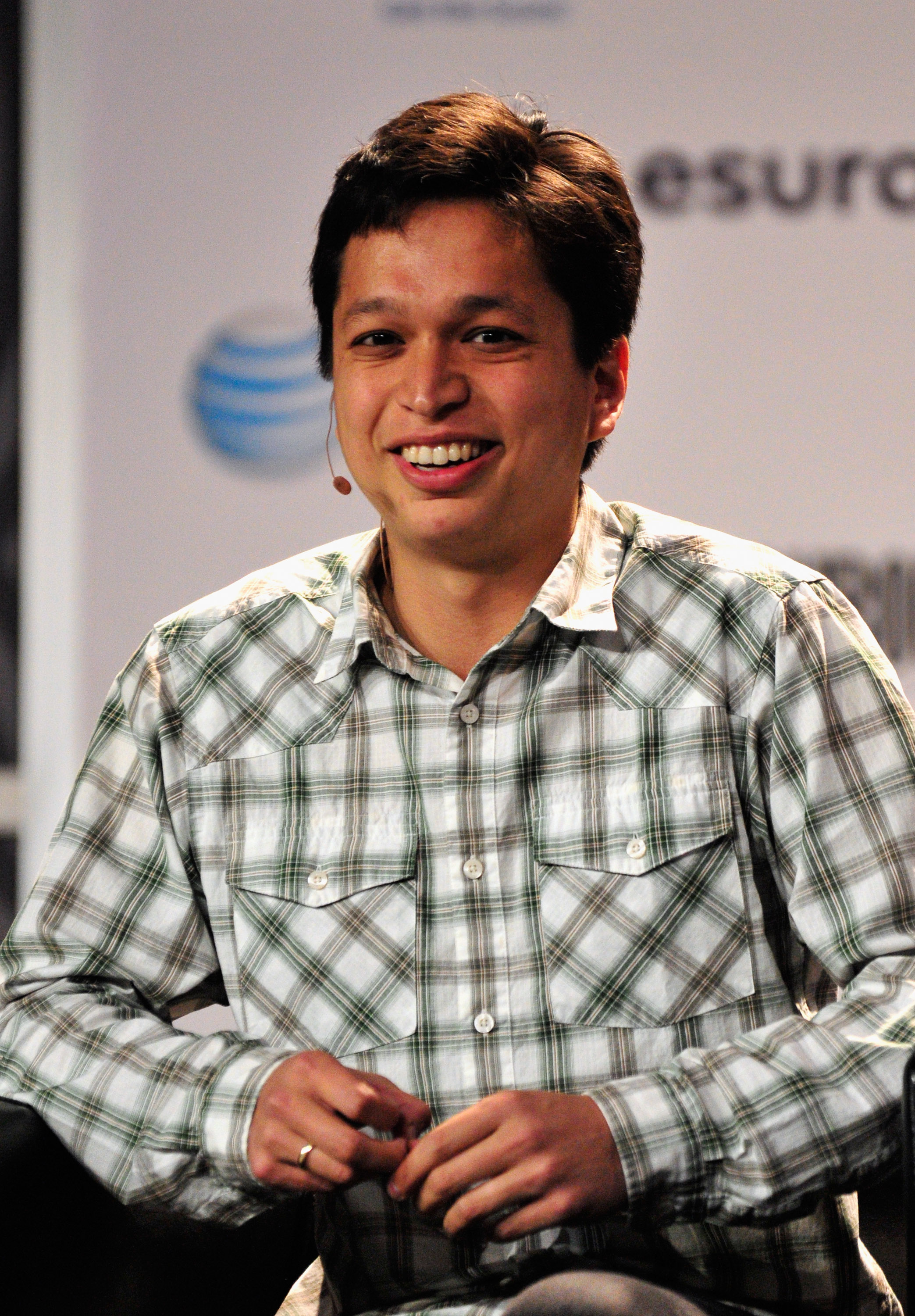 Pinterest Explained: Q&A with Co-Founder Ben Silbermann - 2012 SXSW Music, Film + Interactive Festival