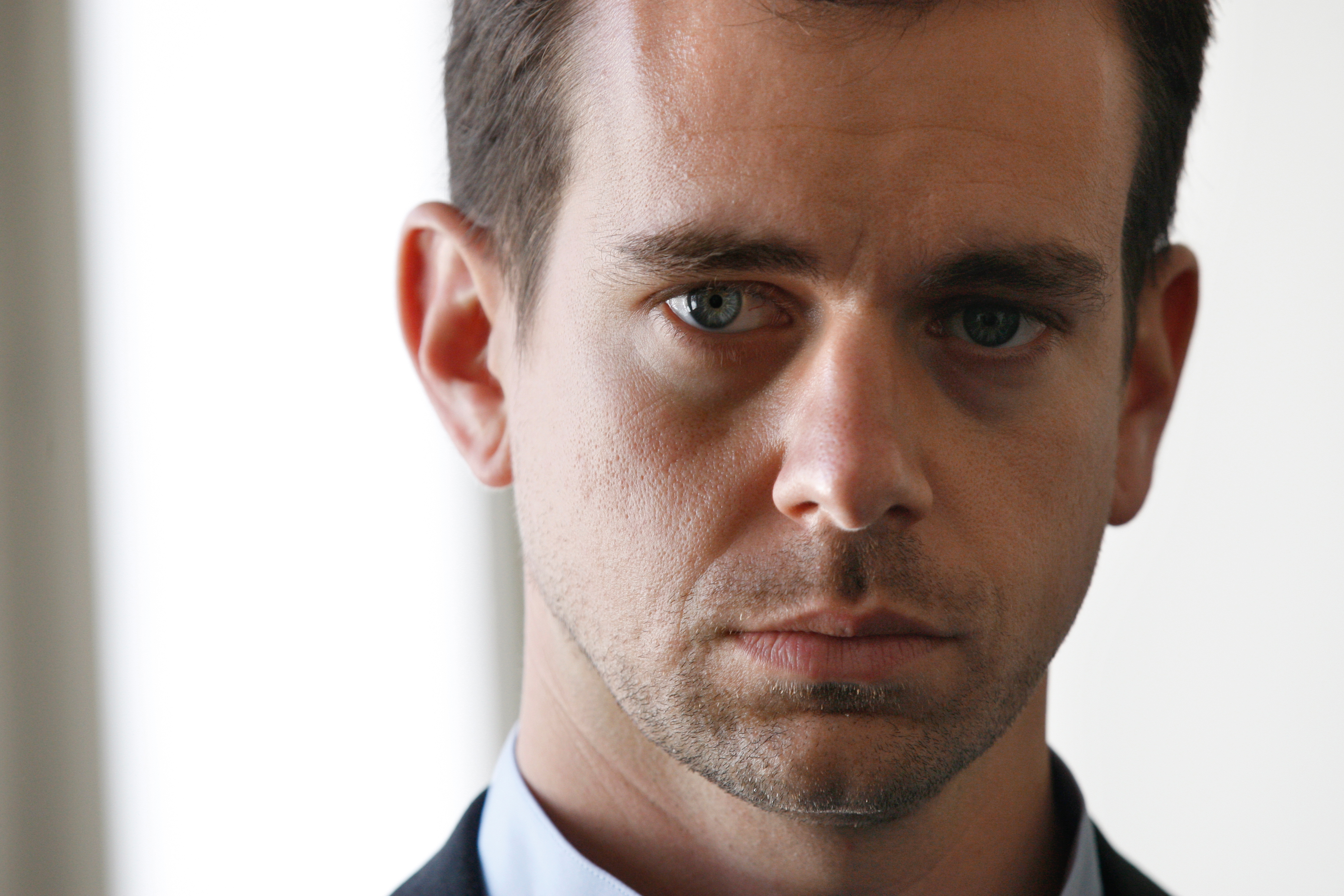 Jack Dorsey, co-founder, Twitter, and founder and CEO, Square.