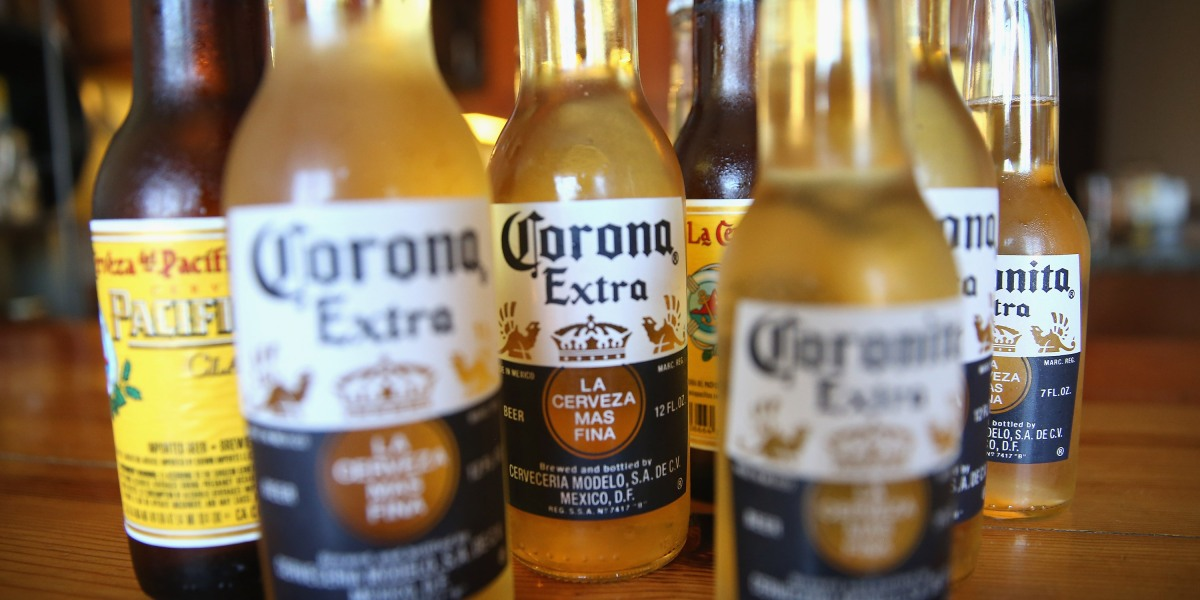 corona beer how long does it last