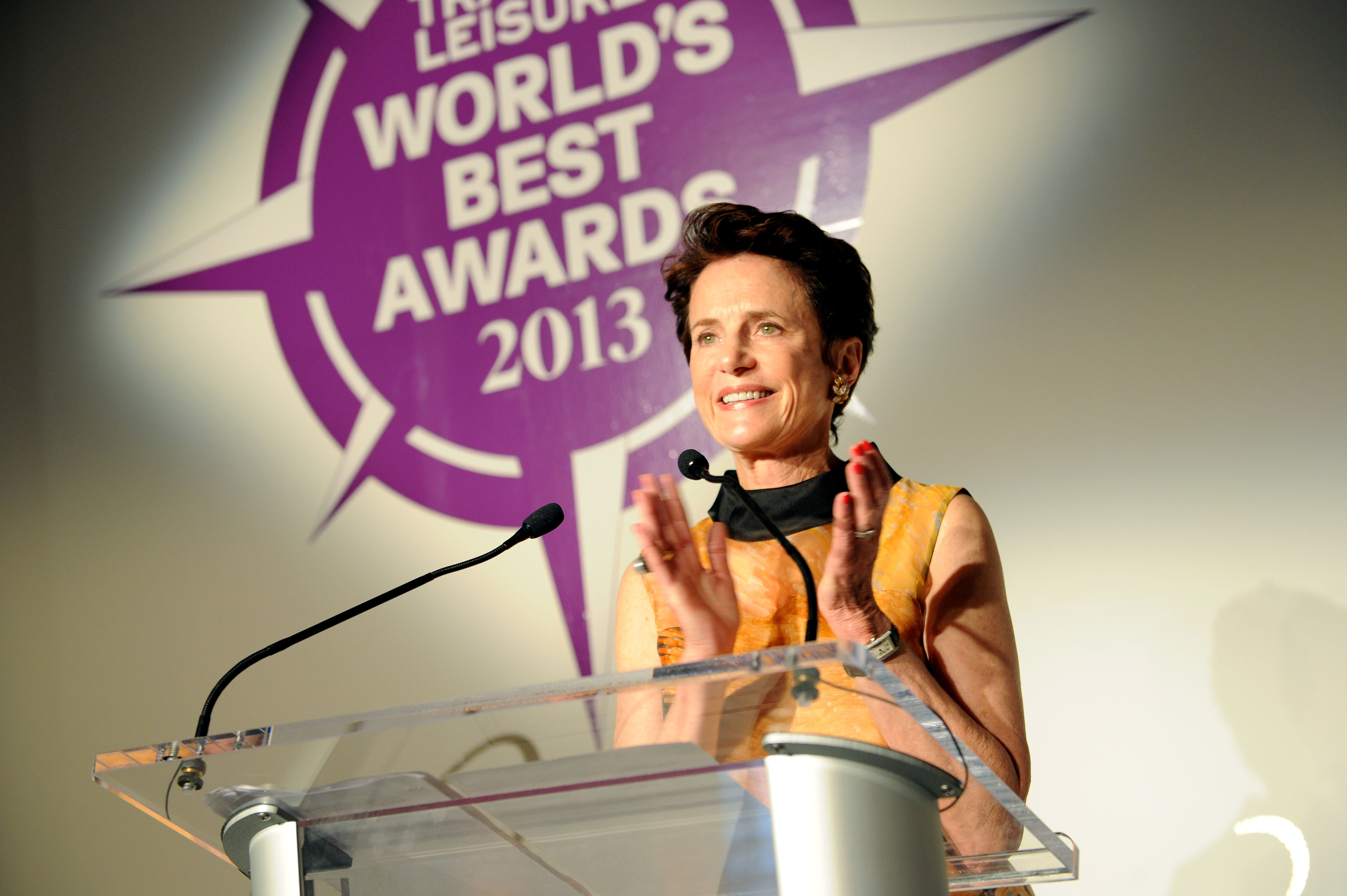 Travel + Leisure 2013 World's Best Awards