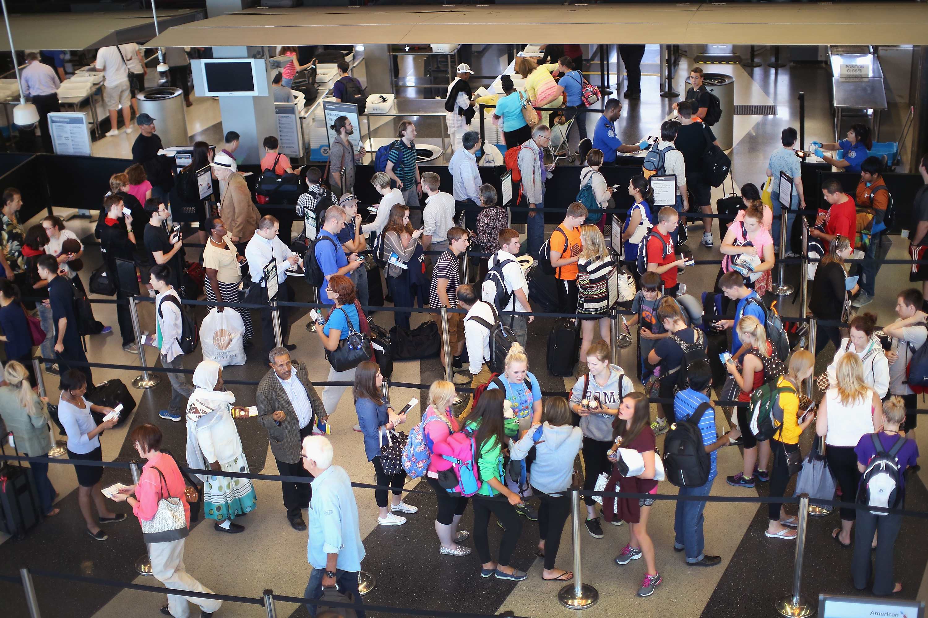 Air Fares Rise To Highest Level In 15 Years As Consumer Prices Rise