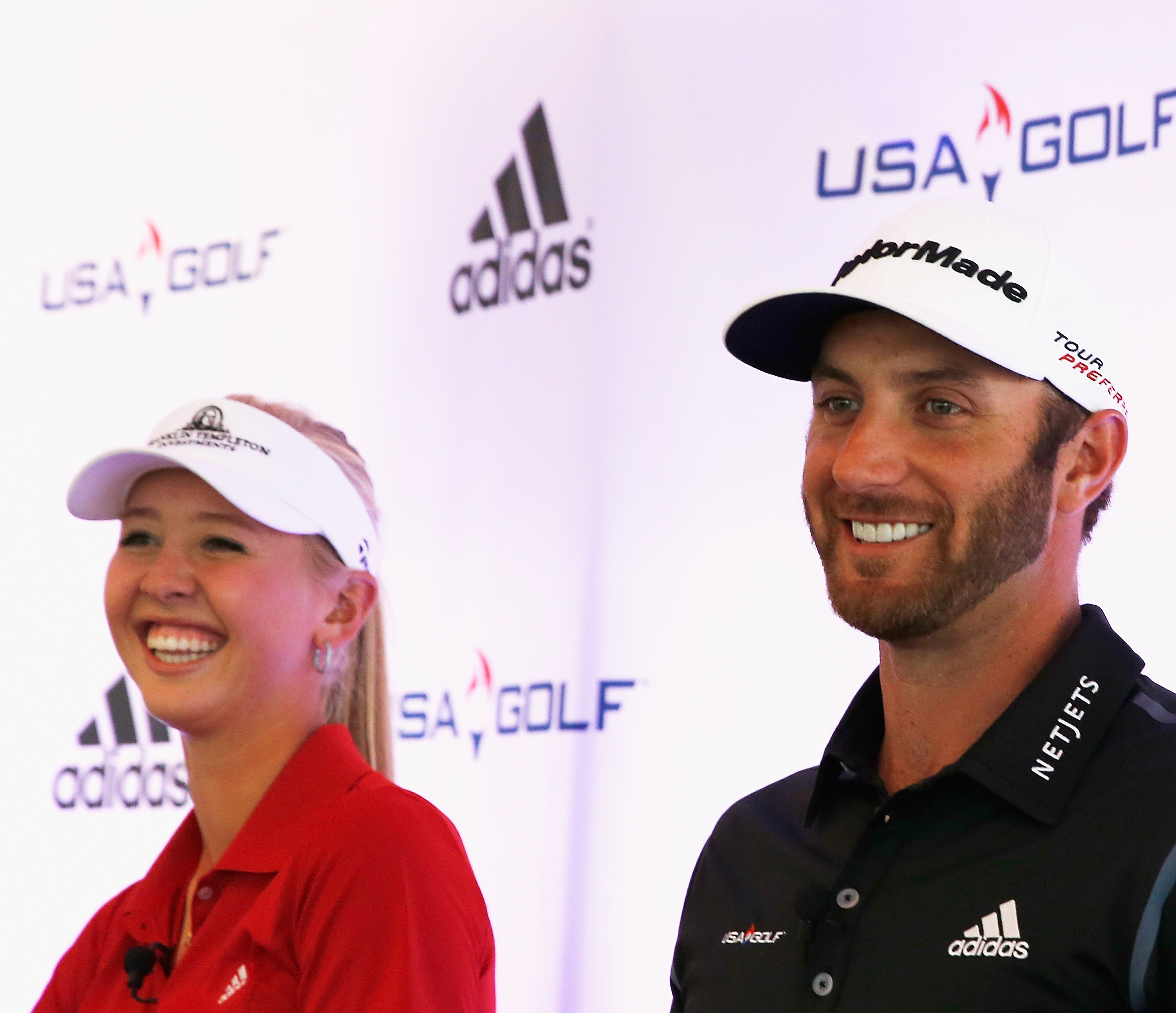 Adidas Golf Partners with USA Golf