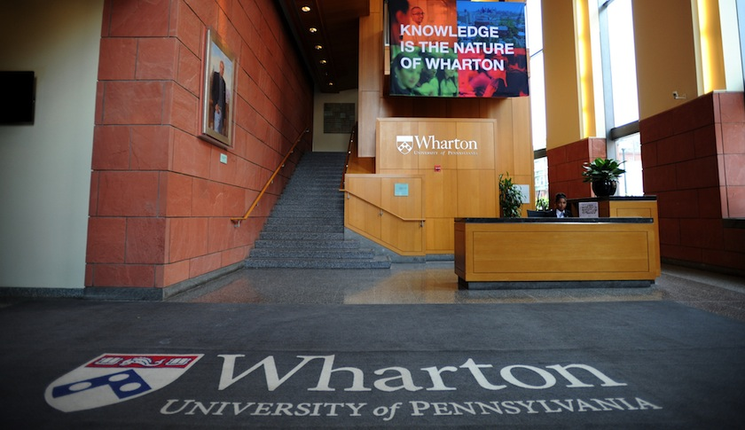 Top 10 undergrad business programs in the U S  | Fortune