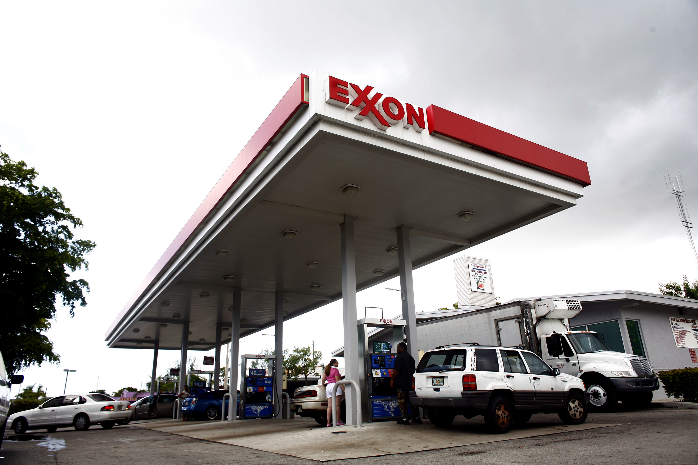 Exxon Mobile Posts Record Quarterly Profit, 11.68 Billion