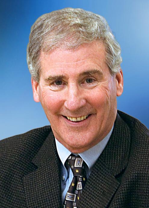 Bill Campbell, 1940-2016