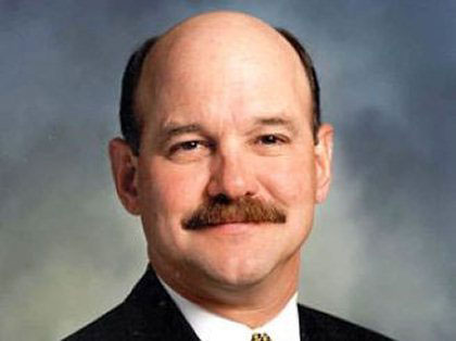 Disgraced ex-CalPERS CEO Fred Buenrostro