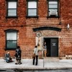 Photo from instameet in Greenpoint, NY. #thatnycmeet. May 2014