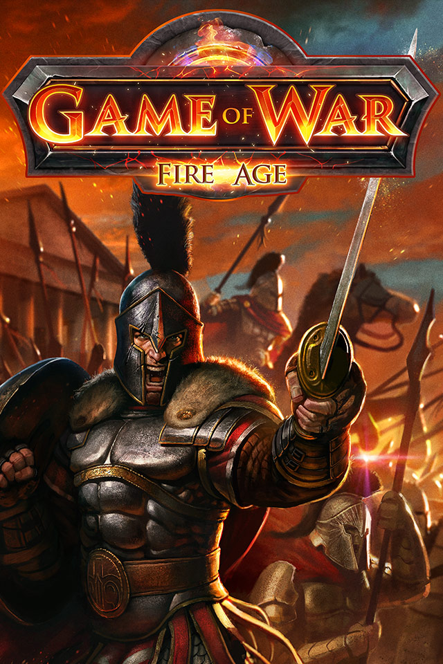 Game of War: Fire Age is among the games that Machine Zone makes.