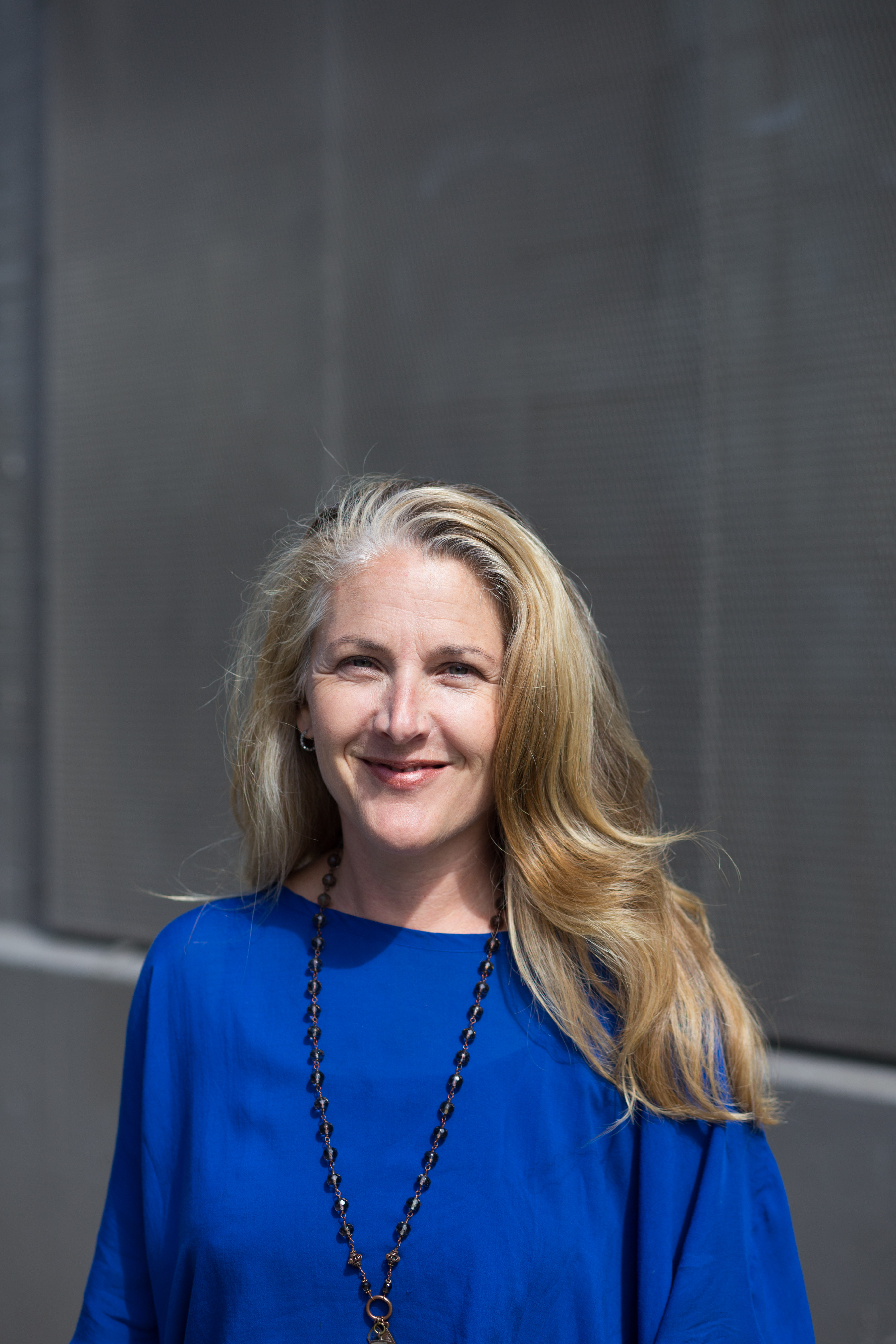Timbuk2 CEO Patti Cazzato