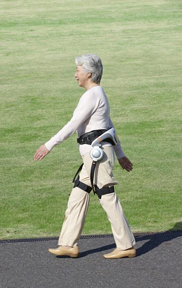 honda walking assist
