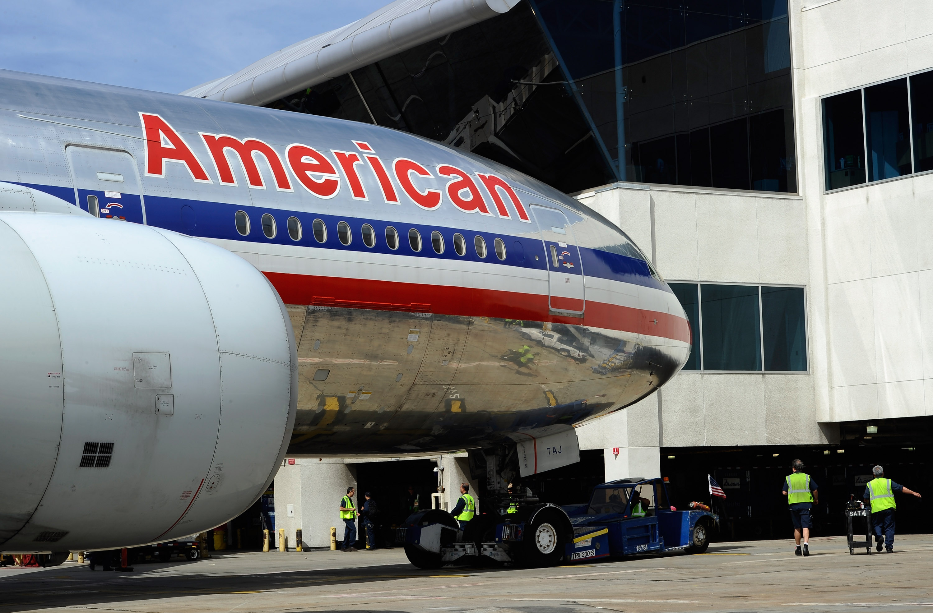 American Airlines Announces New Destinations From LAX, Including Non Stop To Shanghai