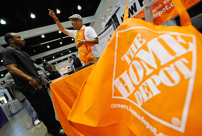 NAACP Hosts Job Fair During Annual Convention