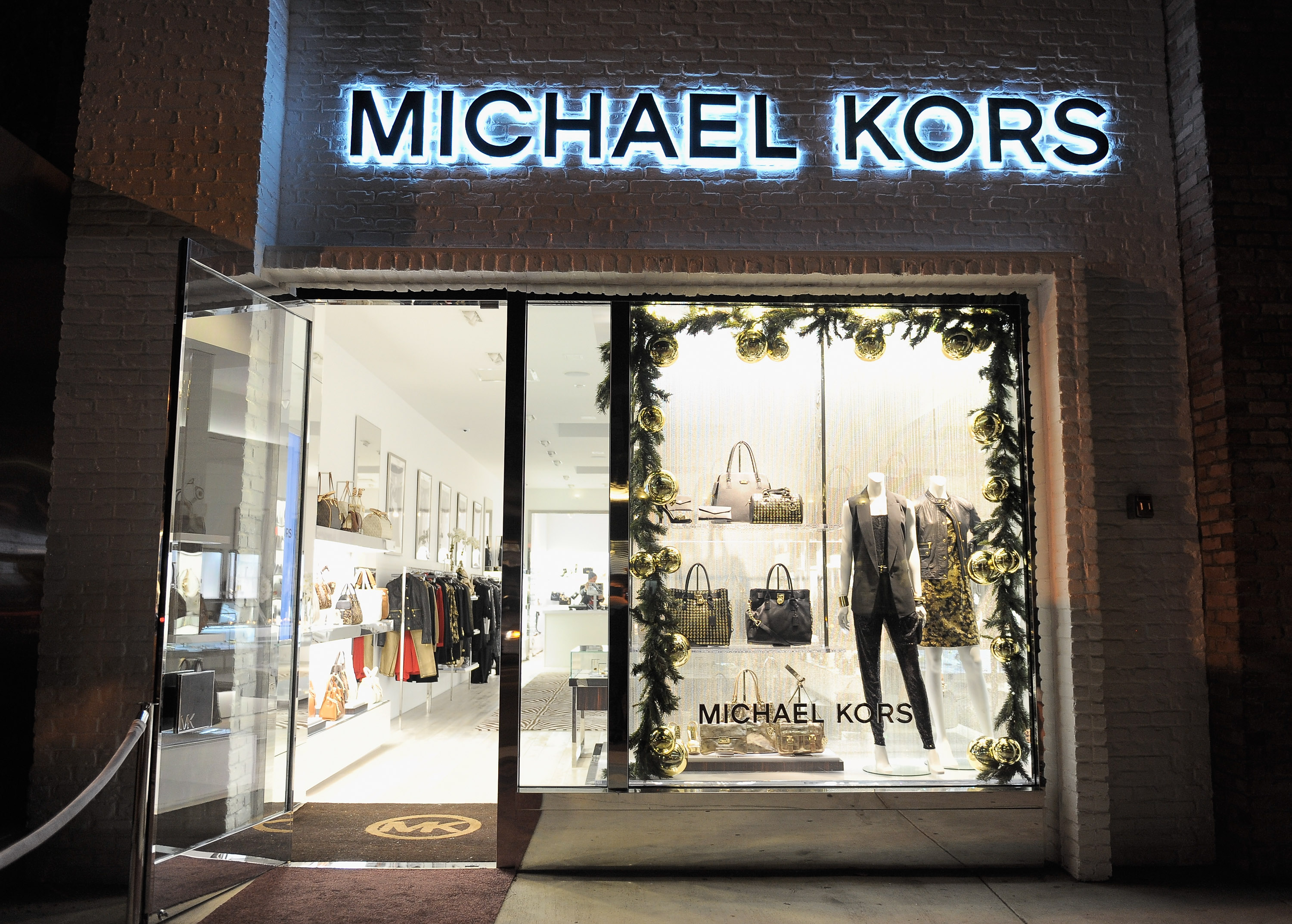 michael kors official store