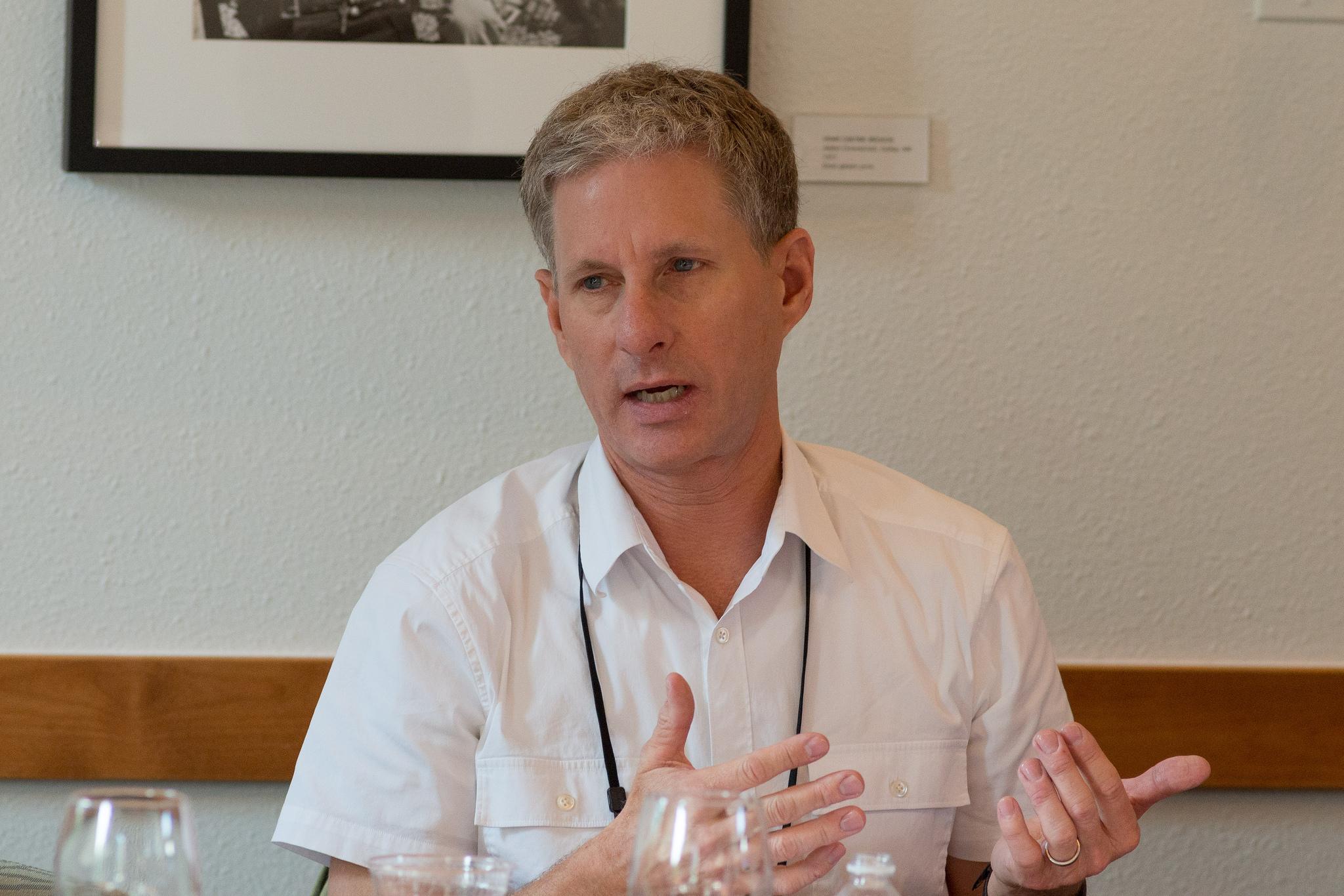 Ripple Labs CEO Chris Larsen Fortune Brainstorm Tech 2014
