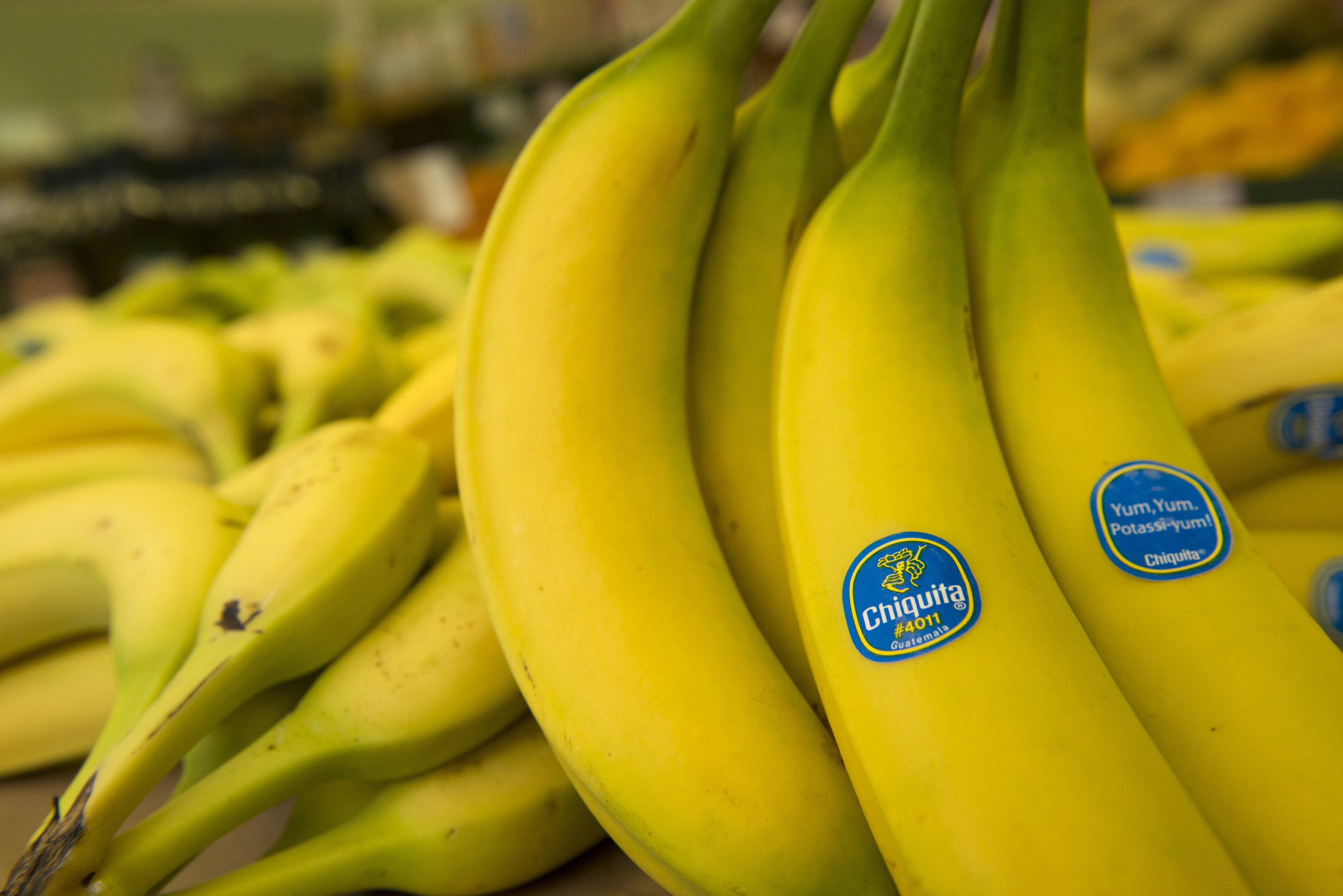 Chiquita Brands International Inc Produce Ahead Of Earns