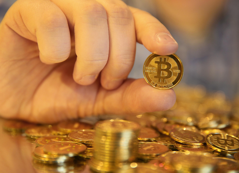 expert bitcoin