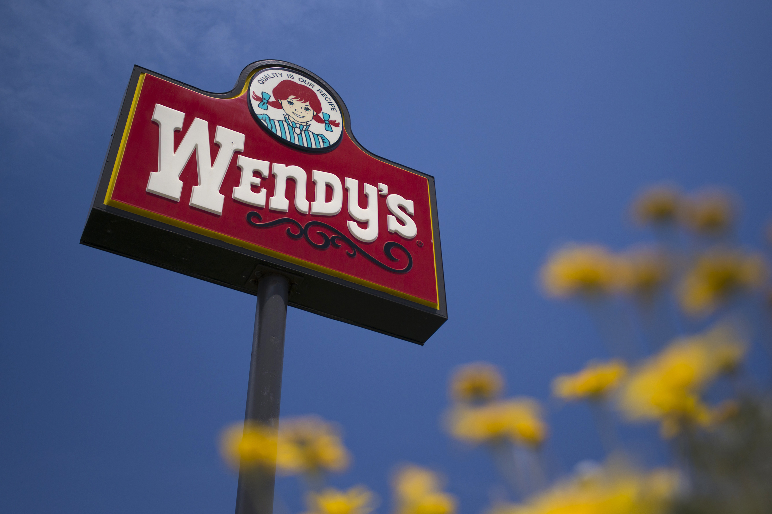 Views Of Wendy's Inc. Products Ahead Of Earns Figures