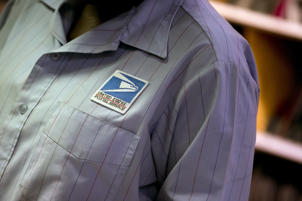 U S  Post Office gets an $18 billion gift from taxpayers
