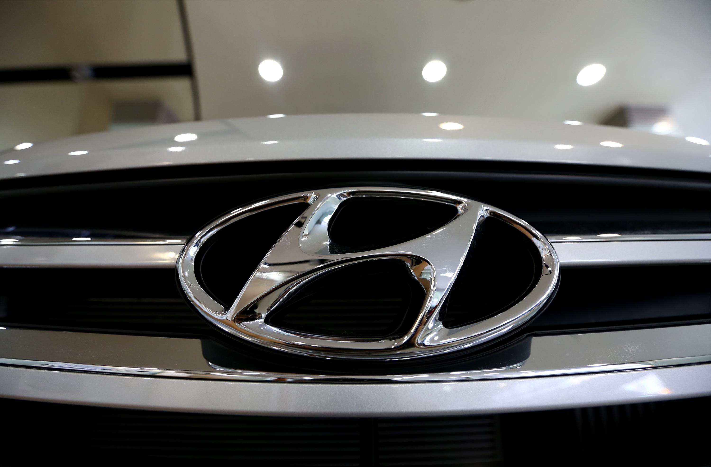 Inside a Hyundai Motor Dealership As 2Q Earnings Are Announced