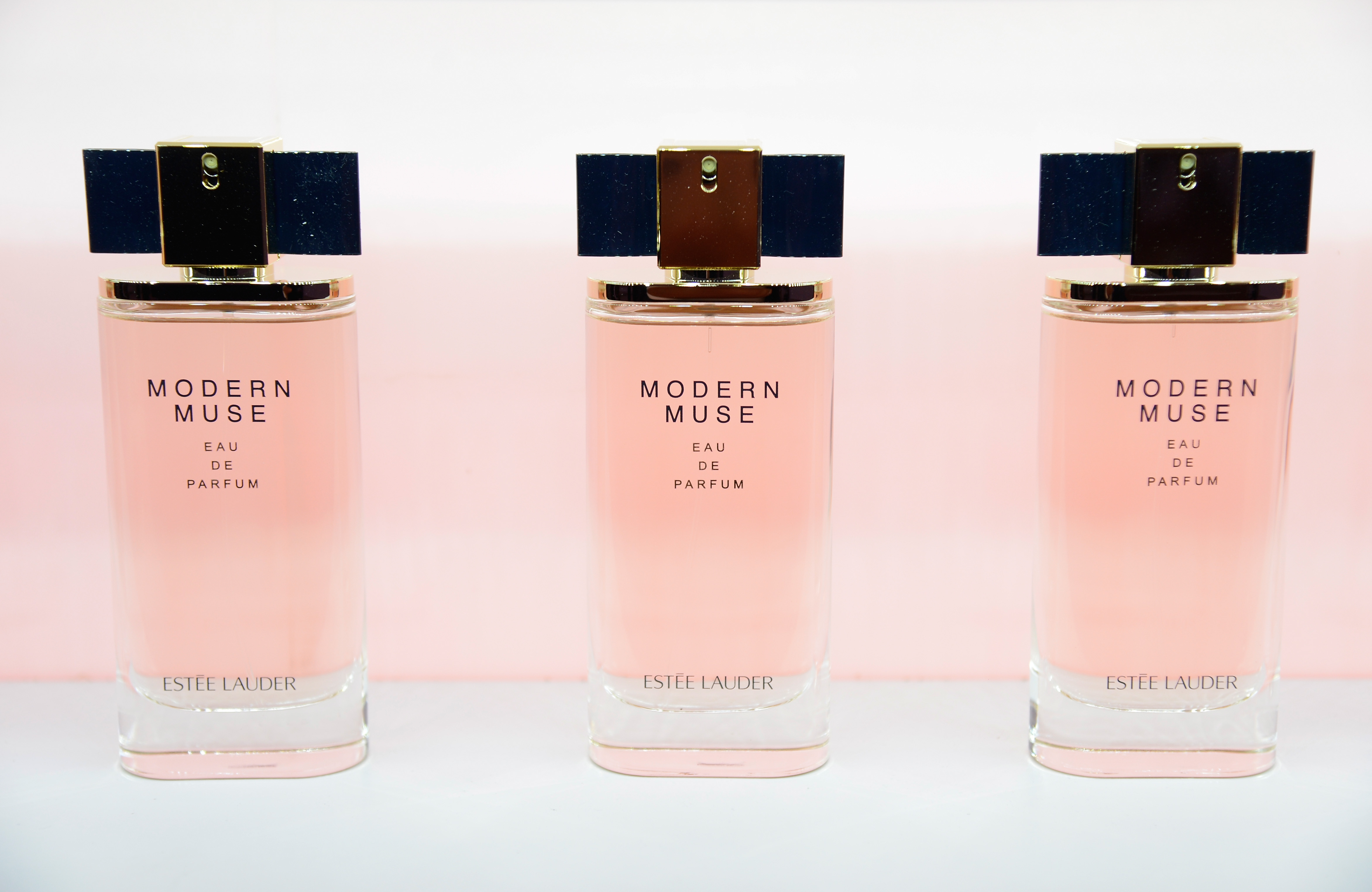 """Estee Lauder """"Modern Muse"""" Fragrance Launch Party - Inside"""