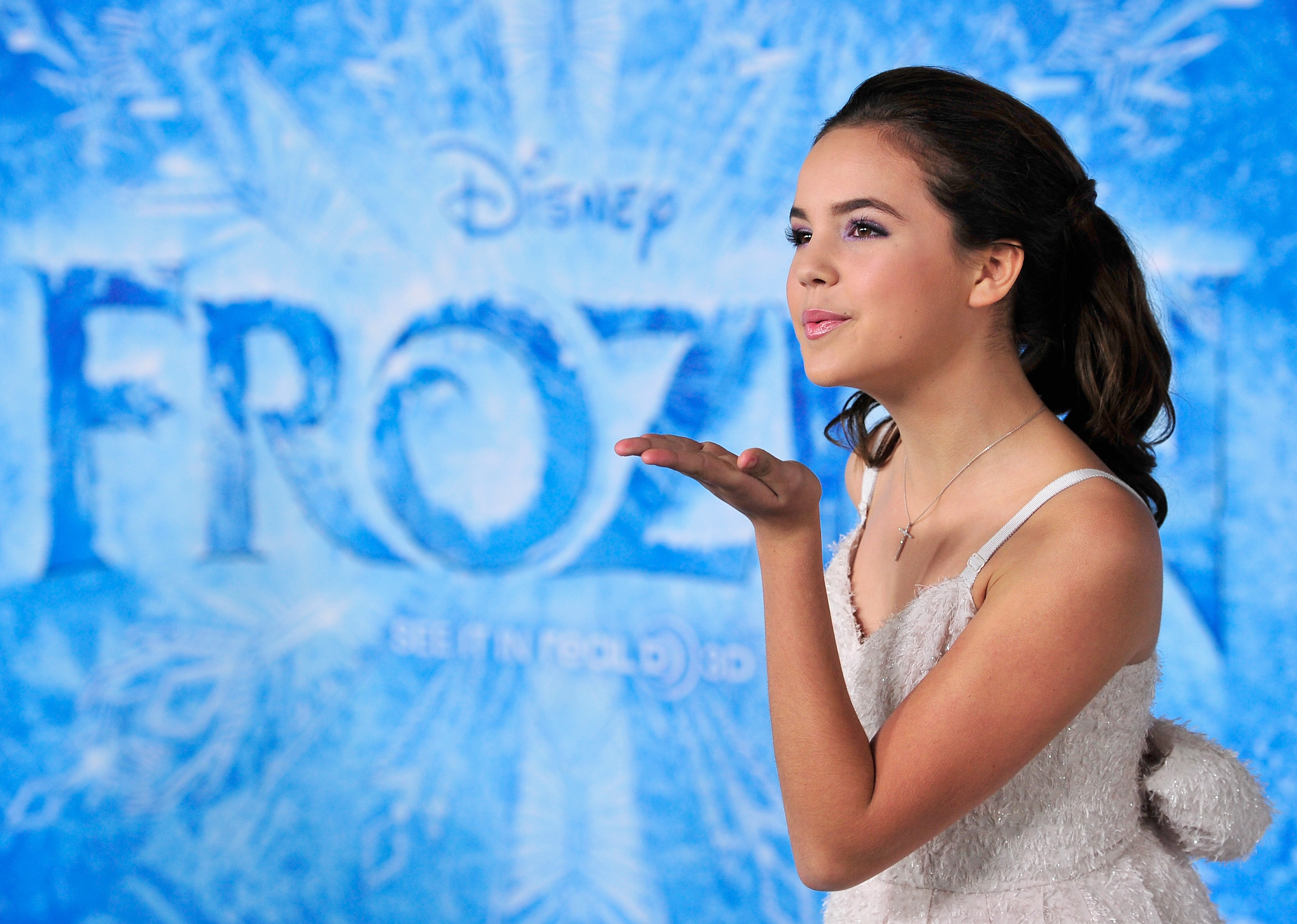 "Premiere Of Walt Disney Animation Studios' ""Frozen"" - Red Carpet"