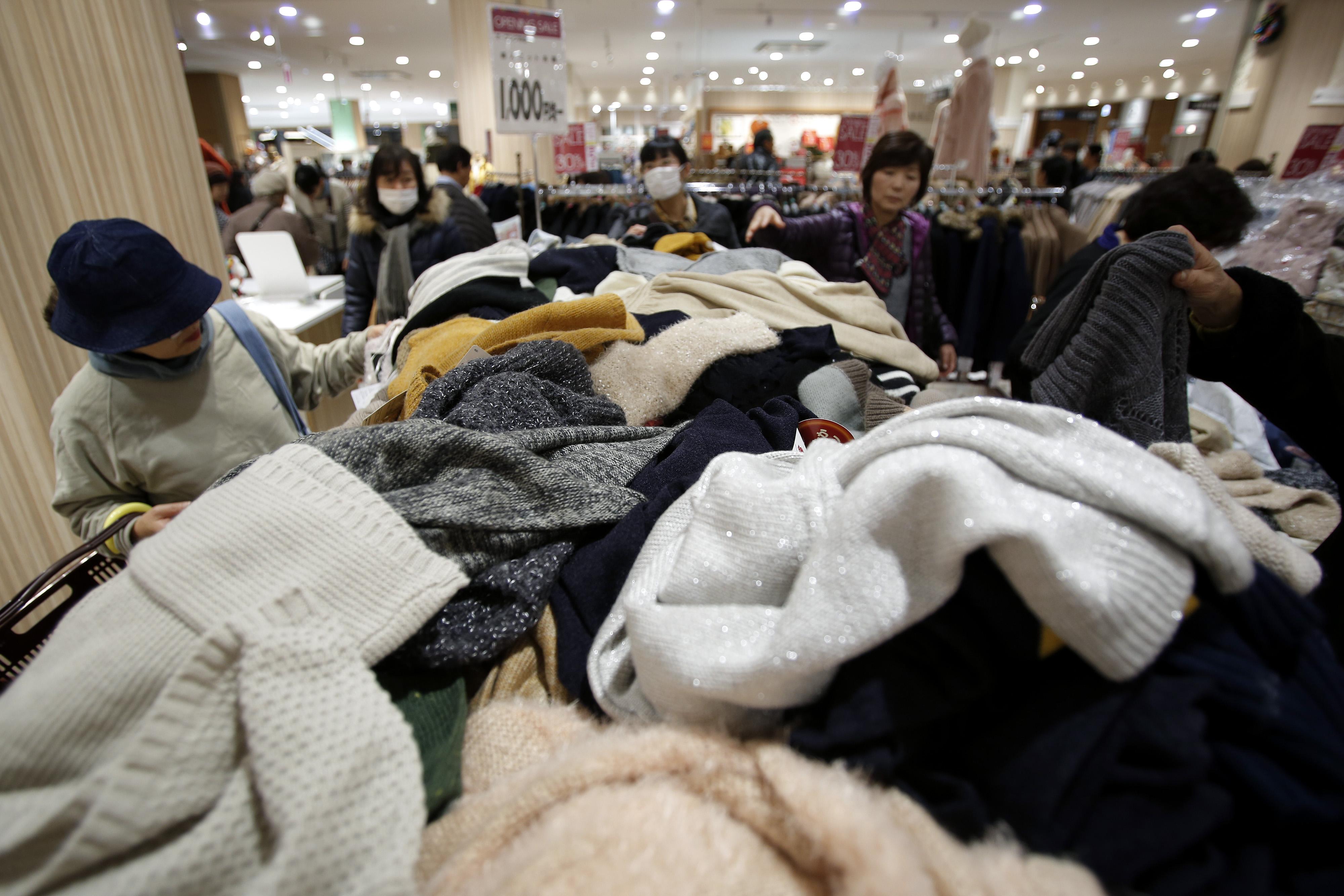 Aeon Co. Opens Flagship Shopping Mall