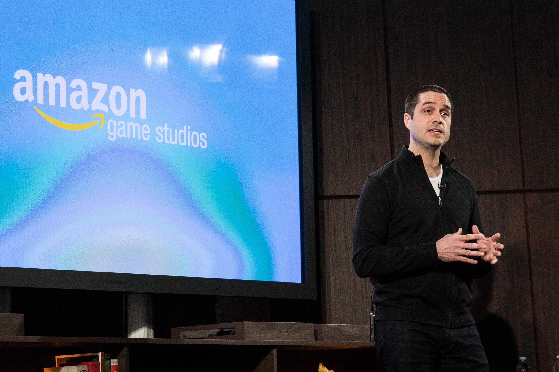 Amazon Announces Set Top Video Device