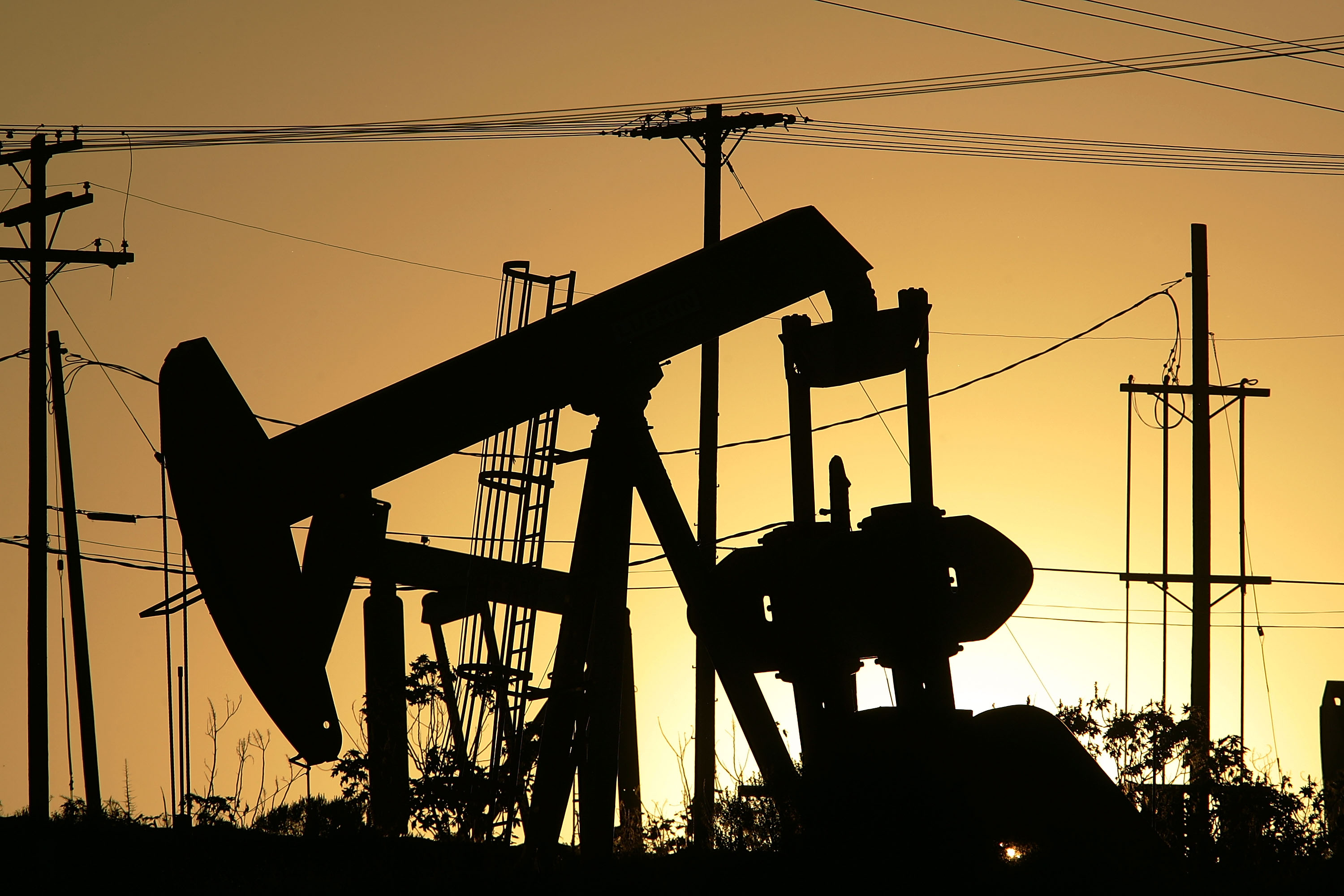 Growing U.S. oil production has put downward pressure on prices.
