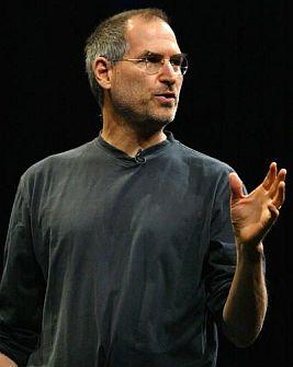 Jobs in 2004