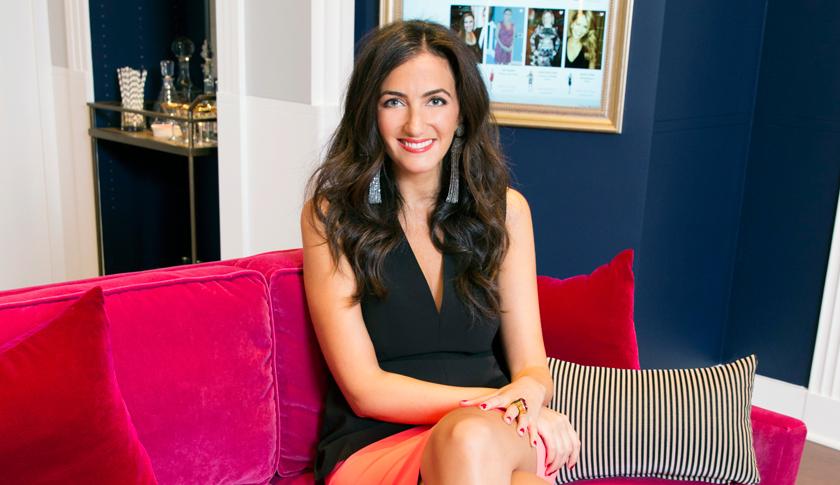 Jennifer Hyman, CEO, Rent the Runway