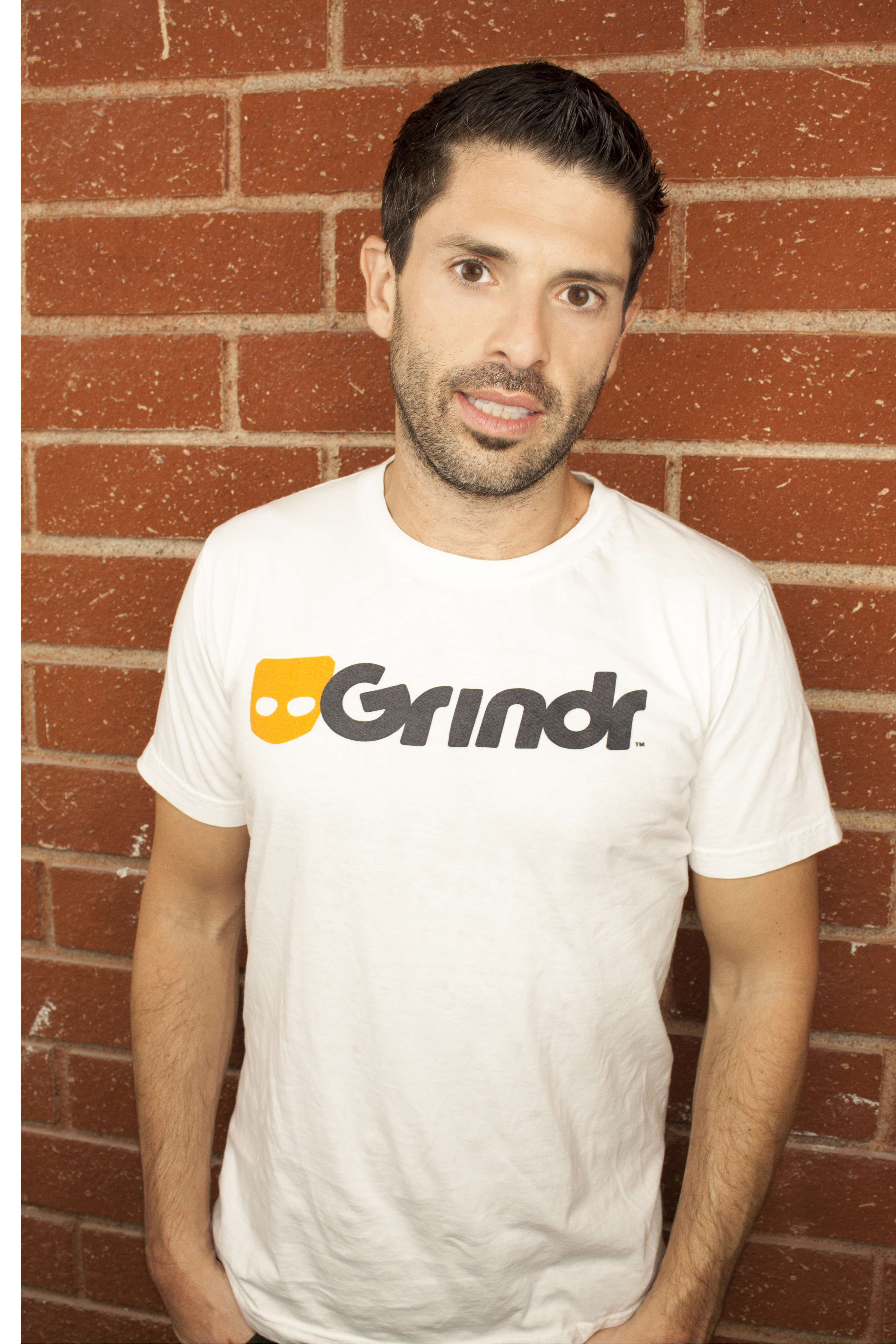 Joel Simkhai, CEO, Grindr