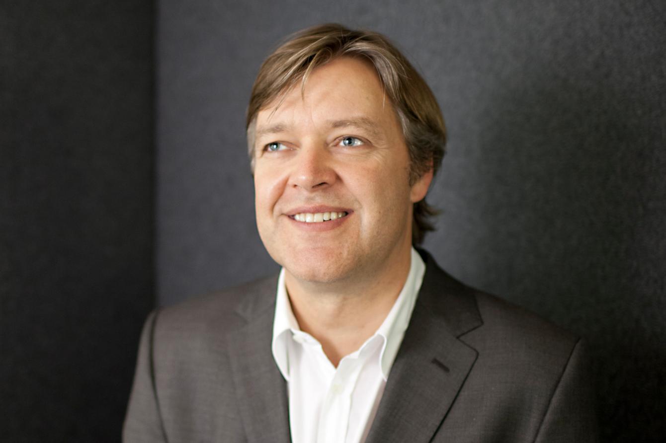 Lars Boilesen, CEO, Opera Software