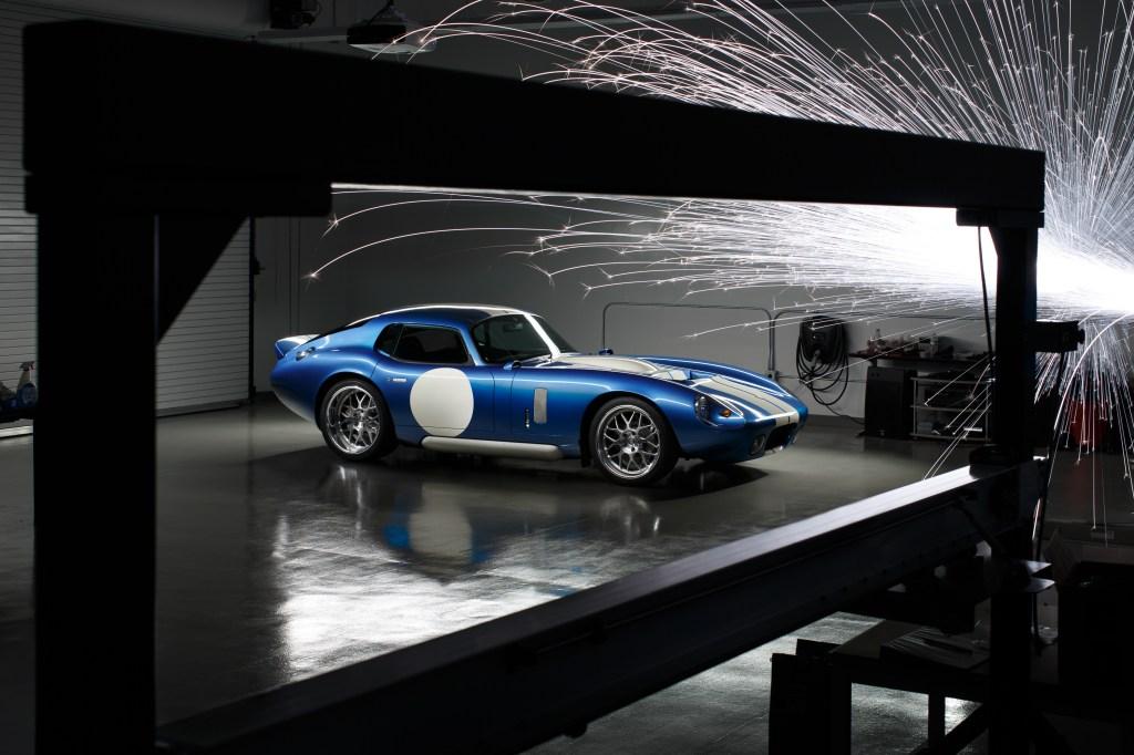 Renovo Coupe 9