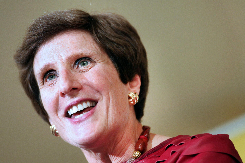 Global Leaders Luncheon Featuring Kraft Foods Chairman & CEO Irene Rosenfeld