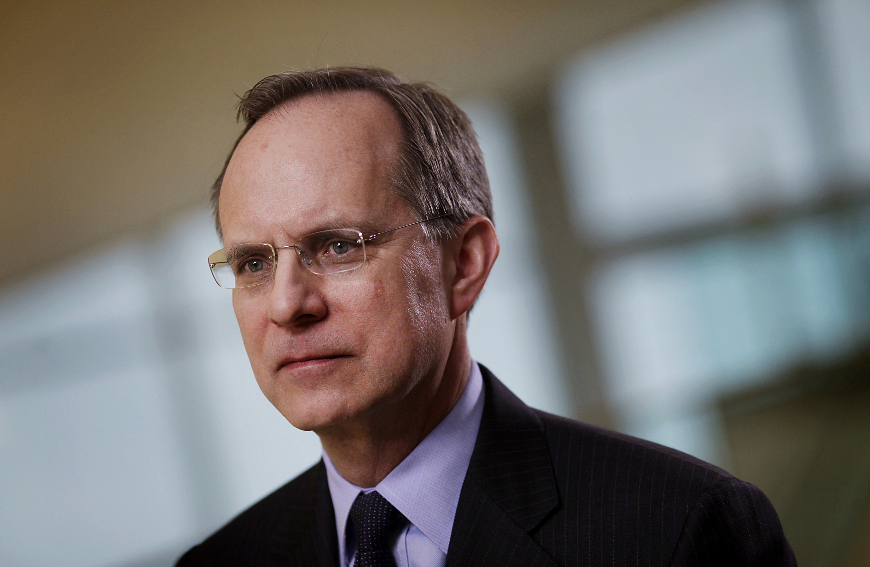 JetBlue Airways Corp. President And CEO David Barger Exclusive Interview