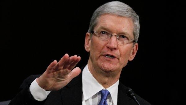 Tim Cook defending Steve Jobs' tax deal