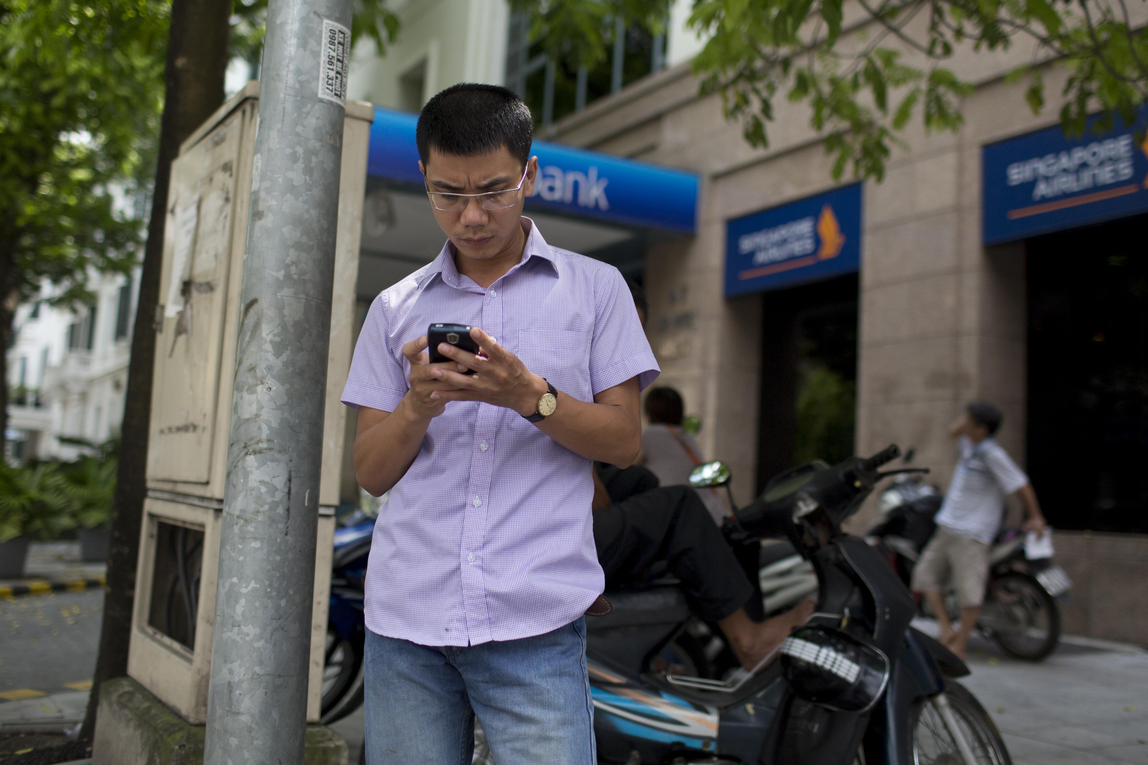 General Images of Hanoi Economy