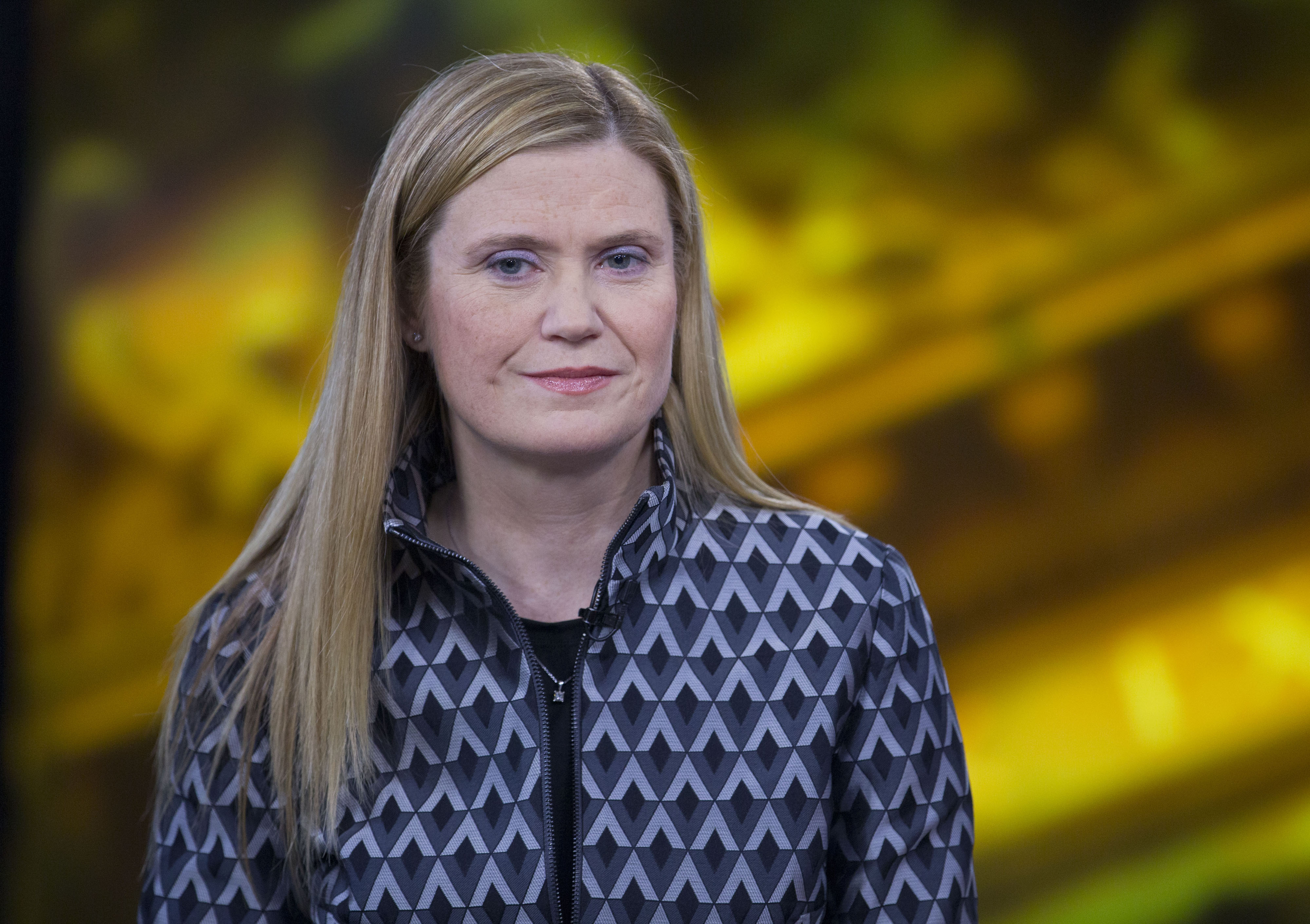 JPMorgan Chase Chief Financial Officer Marianne Lake Interview