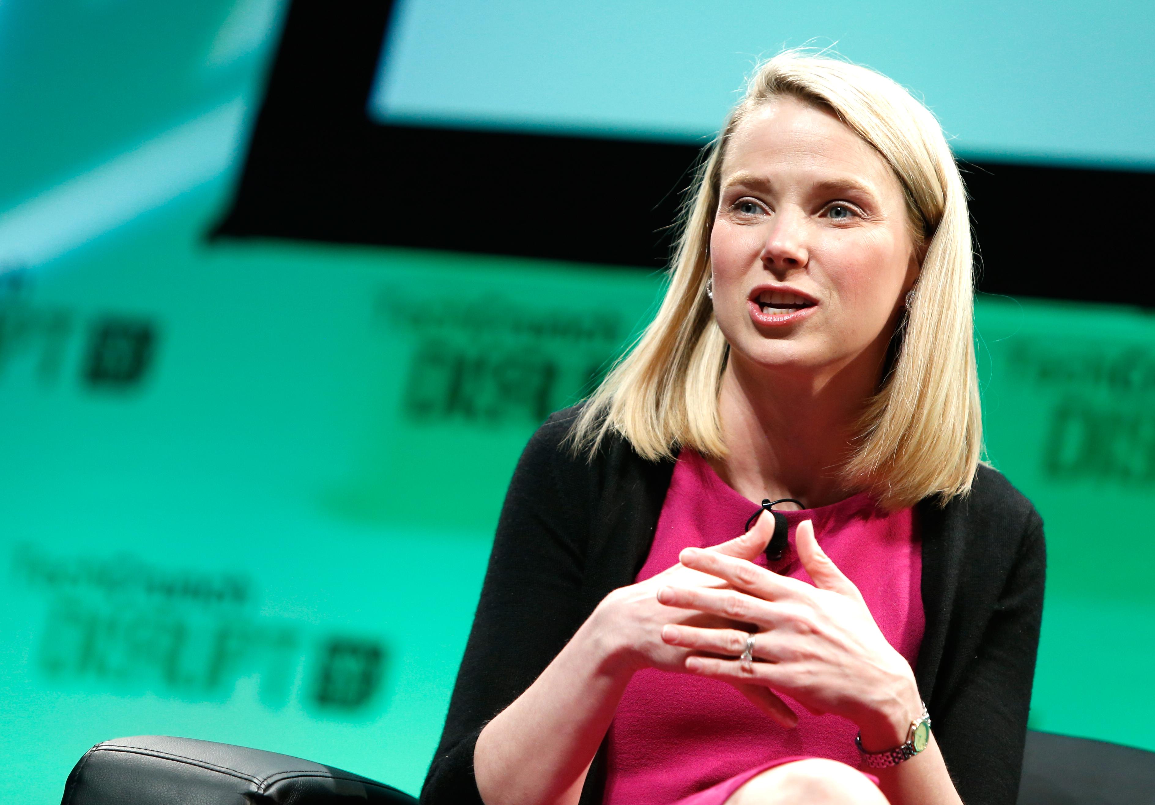 TechCrunch Disrupt NY 2014 - Day 3