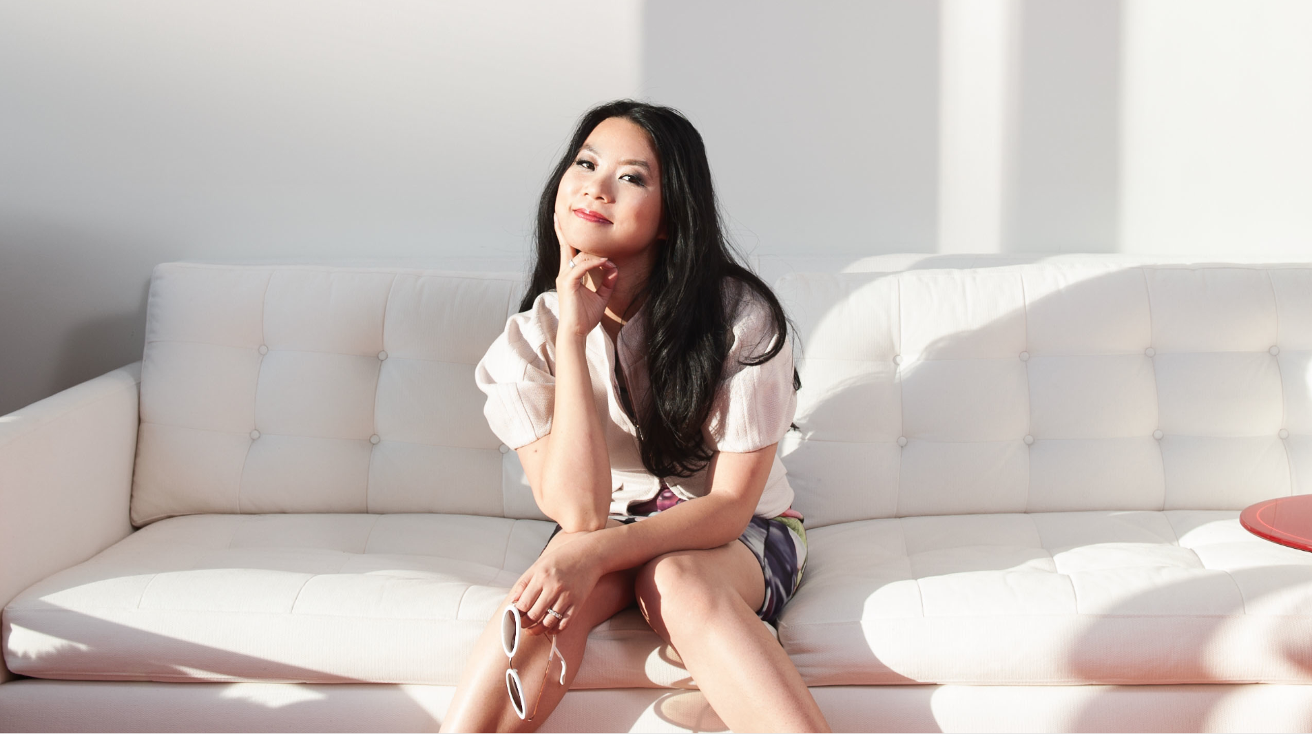 Michelle Lam, founder, True & Co.
