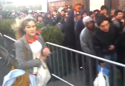 From the BTIG video: 5th Ave and 59th St.