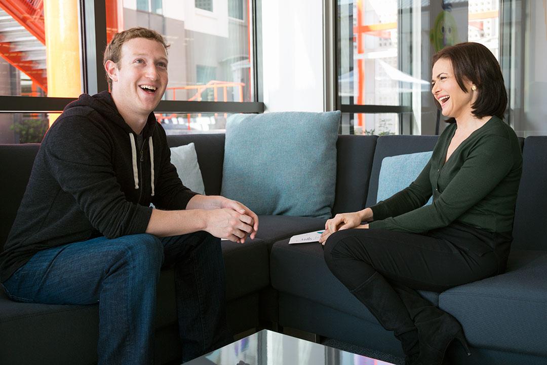 Zuckerberg, Sandberg Donate To Campaign To Reunite Immigrant
