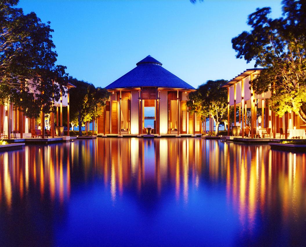 Amanyara, Aman Resorts