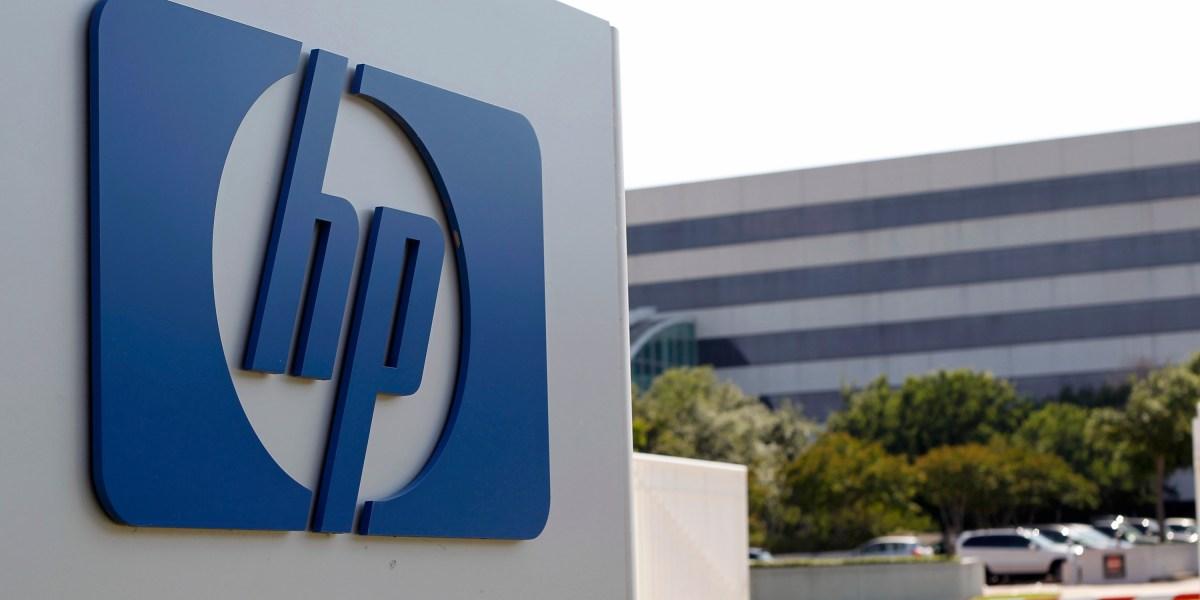 Hundreds of HP Laptop Models Have Hidden Keylogger Code | Fortune