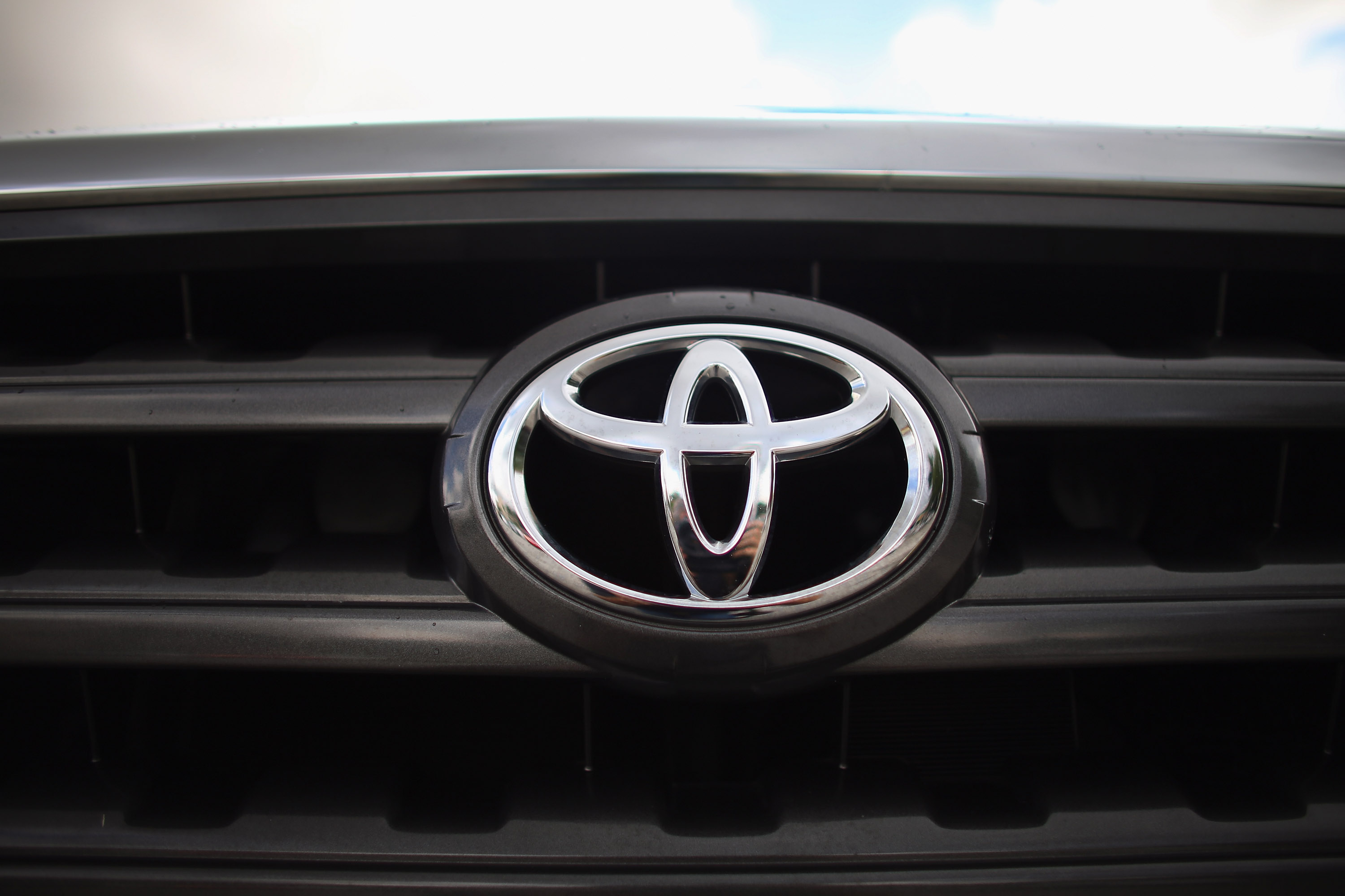 Toyota To Issue Worldwide Recall On Over 7 Million Cars Over Fire Risk