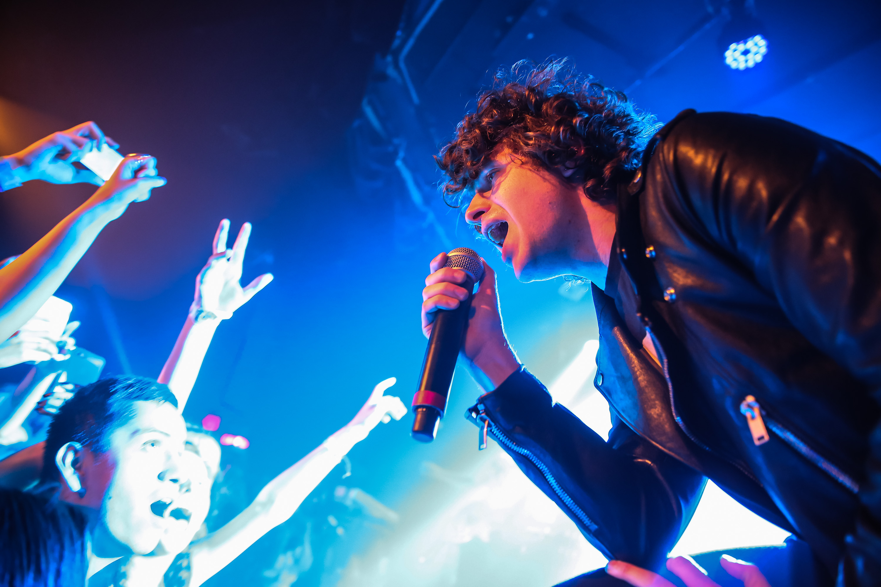 The Kooks In Concert - West Hollywood, CA
